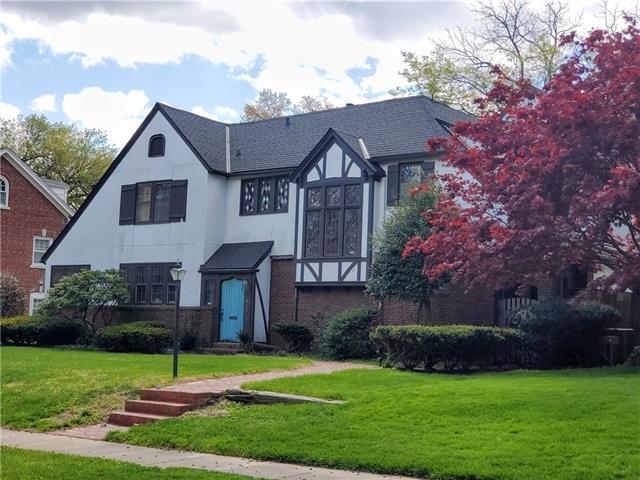 833 W 57 Terrace Property Photo