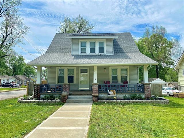 531 E College Street Property Photo - Independence, MO real estate listing