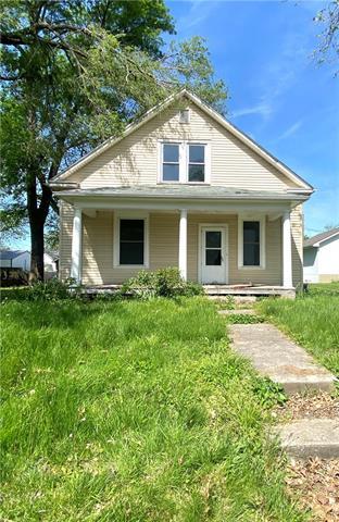 506 S Bismark Street Property Photo - Concordia, MO real estate listing