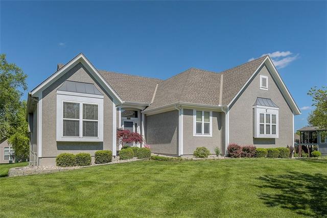 14825 Conser Street Property Photo - Overland Park, KS real estate listing