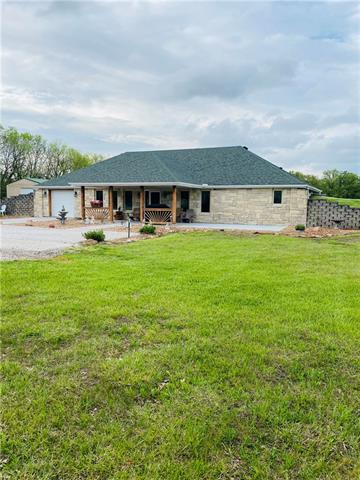 1851 100th Road Property Photo - Kingsville, MO real estate listing