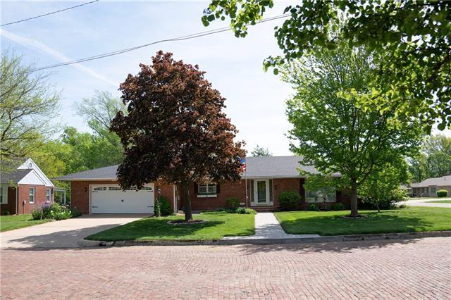 1223 S Burke Street Property Photo - Fort Scott, KS real estate listing