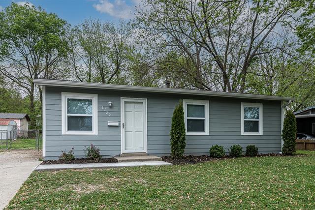 2729 S 48th Terrace Property Photo - Kansas City, KS real estate listing