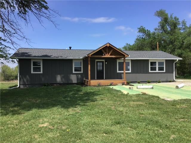 4229 Sand Creek Road Property Photo - Wellsville, KS real estate listing