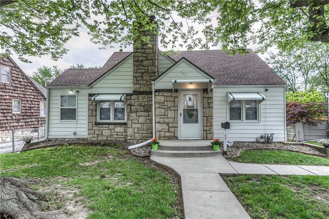 1601 N 40th Street Property Photo - Kansas City, KS real estate listing