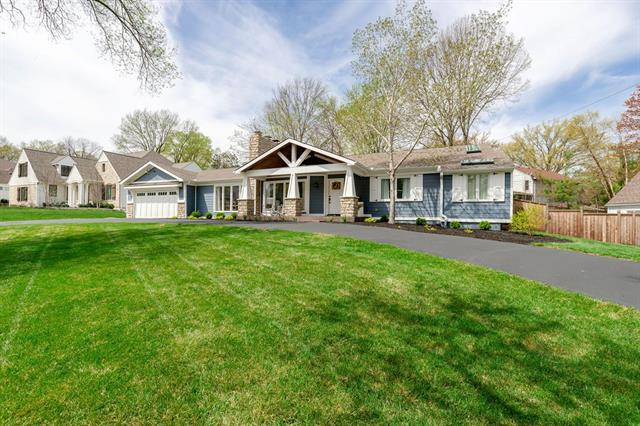 5800 Howe Drive Property Photo - Fairway, KS real estate listing