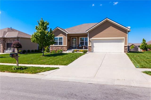 440 E WILLOW Street Property Photo - Gardner, KS real estate listing