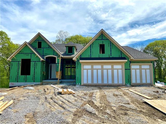 7721 N Wallace Avenue Property Photo - Kansas City, MO real estate listing