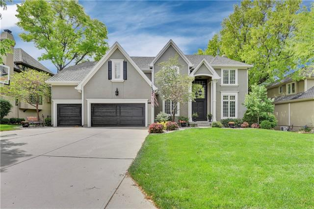 5817 W 147th Place Property Photo - Overland Park, KS real estate listing
