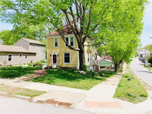 4461 EATON Street Property Photo - Kansas City, KS real estate listing