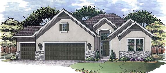26470 W 145th Terrace Property Photo - Olathe, KS real estate listing