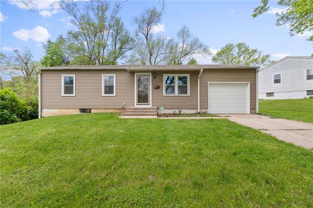 1504 Ellison Way Property Photo - Independence, MO real estate listing