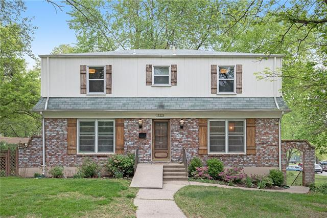 13223 PARK Lane Property Photo - Grandview, MO real estate listing