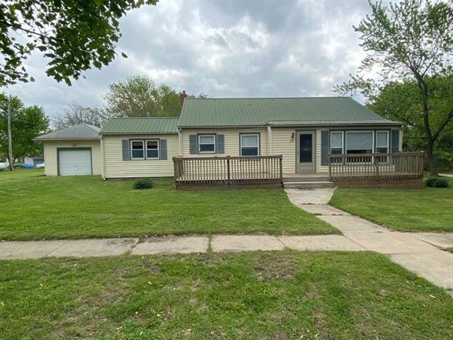 404 Milwaukee Street Property Photo - Polo, MO real estate listing