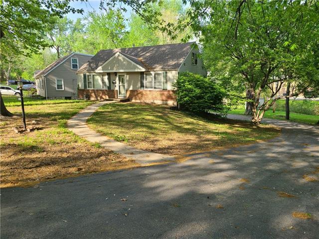 3205 N 52ND Terrace Property Photo - Kansas City, KS real estate listing
