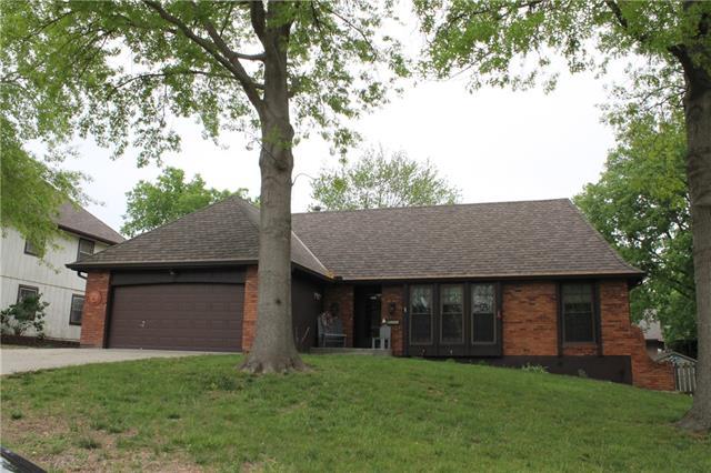 1120 NE 82nd Street Property Photo - Kansas City, MO real estate listing