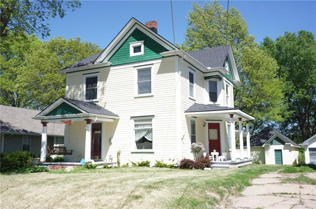 711 N Delaware Street Property Photo - Independence, MO real estate listing