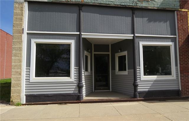 120 W 1st Street Property Photo - Stanberry, MO real estate listing