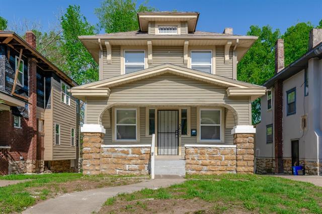 3827 College Avenue Property Photo