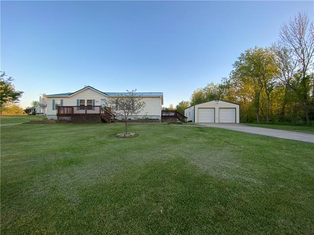 400 Emma Street Property Photo - Osborn, MO real estate listing