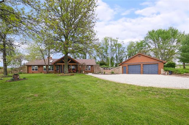 24004 S State Route K Highway Property Photo - Pleasant Hill, MO real estate listing