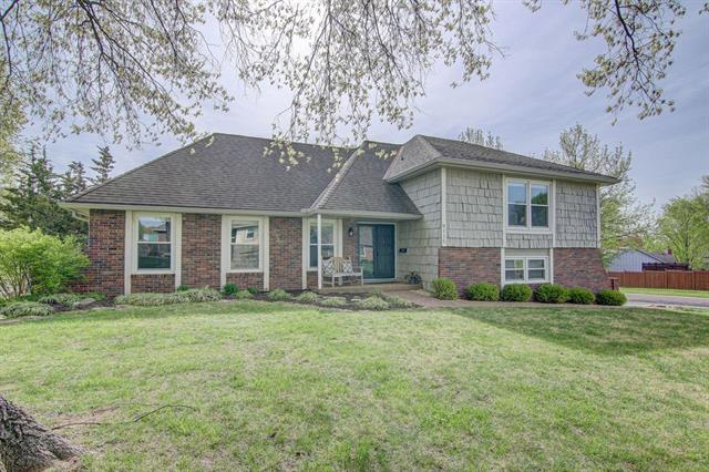 9115 England Street Property Photo - Overland Park, KS real estate listing