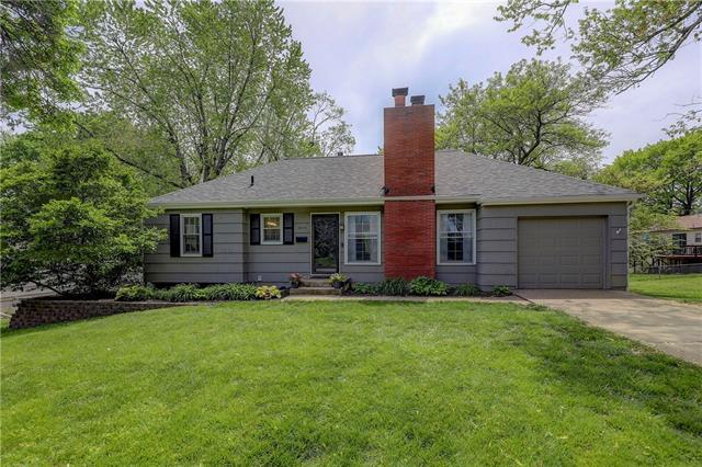9115 W 88th Street Property Photo - Overland Park, KS real estate listing