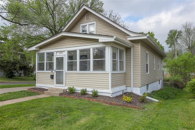 4940 Fontana Street Property Photo - Roeland Park, KS real estate listing