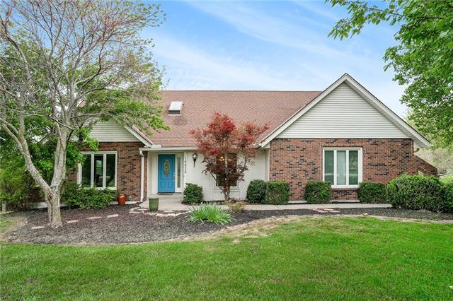 16826 NE 116TH Street Property Photo - Liberty, MO real estate listing
