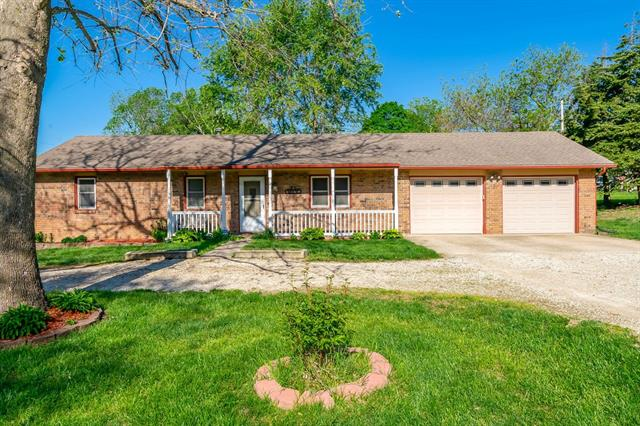 509 S Summit Street Property Photo - Mc Louth, KS real estate listing