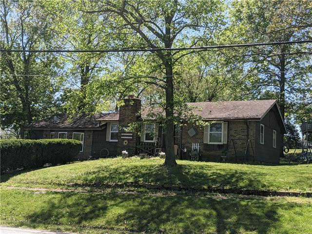 224 W Spring Street Property Photo - El Dorado Springs, MO real estate listing