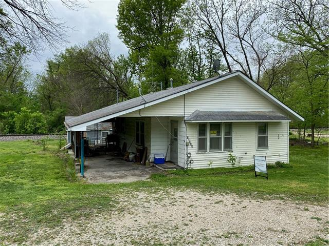 36849 Church Street Property Photo - Orrick, MO real estate listing