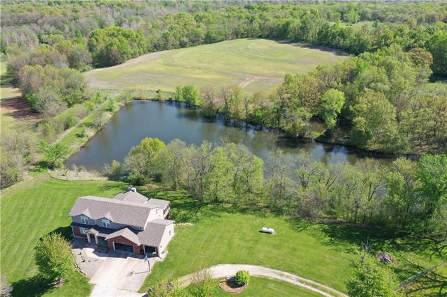 13579 Varner Road Property Photo - Odessa, MO real estate listing