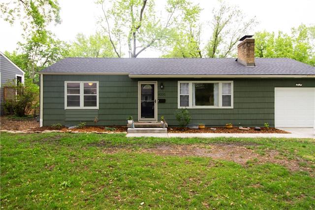 8005 W 85th Street Property Photo - Overland Park, KS real estate listing