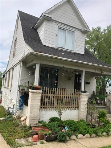 1552 Chelsea Avenue Property Photo - Kansas City, MO real estate listing
