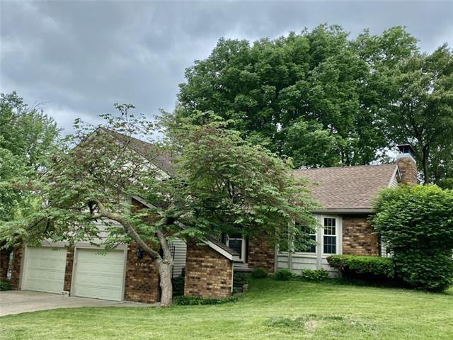 4106 W Haverill Drive Property Photo - St Joseph, MO real estate listing