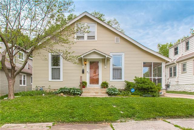 6006 CHARLOTTE Street Property Photo - Kansas City, MO real estate listing