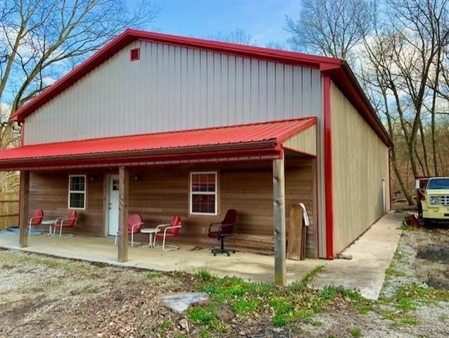 16515 KS 52 Highway Property Photo - Mound City, KS real estate listing