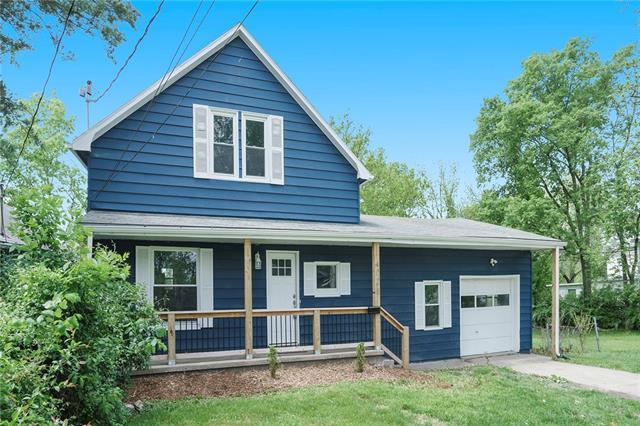 4028 S Minnie Street Property Photo - Kansas City, KS real estate listing