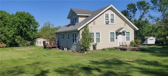 800 S Lexington Street Property Photo - Holden, MO real estate listing