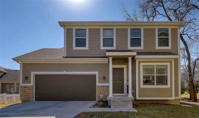12506 Charlotte Street Property Photo - Kansas City, MO real estate listing
