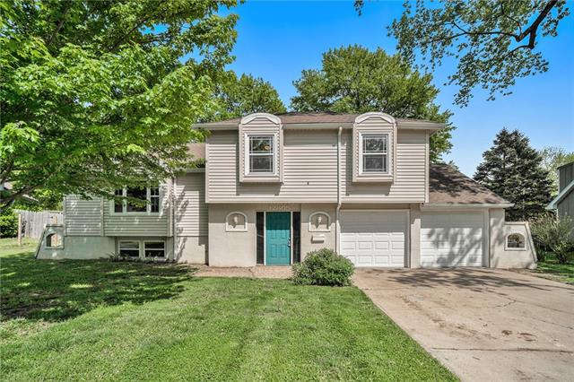 12805 WINCHESTER Avenue Property Photo - Grandview, MO real estate listing