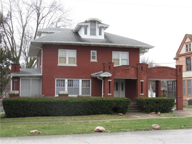 510 W Market Street Property Photo - Savannah, MO real estate listing