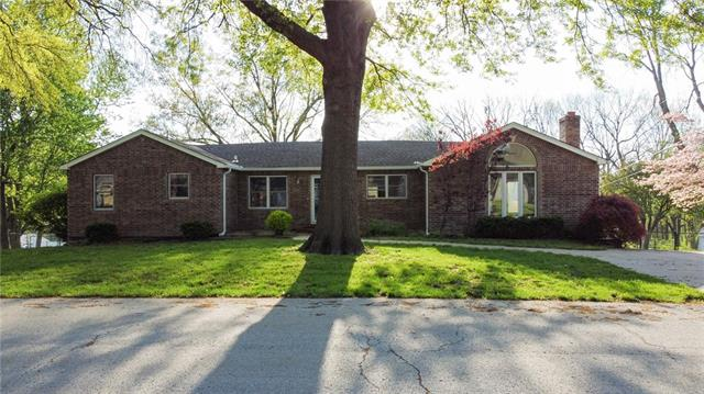 110 N Sinclair Road N Property Photo - Independence, MO real estate listing