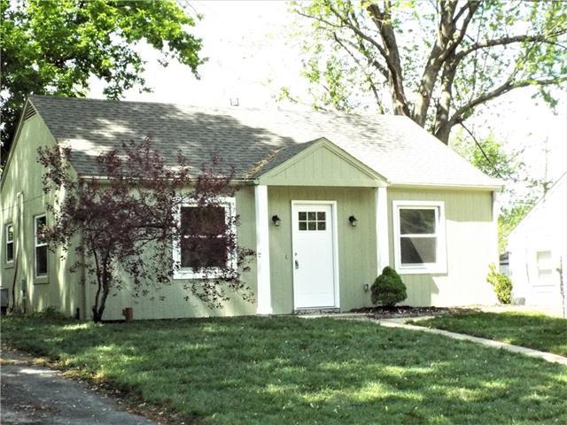 5210 Forest Avenue Property Photo - Kansas City, KS real estate listing