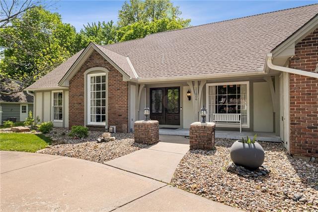 11806 Washington Street Property Photo - Kansas City, MO real estate listing
