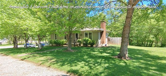 100 Elm Street Property Photo - Windsor, MO real estate listing