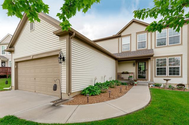 4700 NE 79th Street Property Photo - Kansas City, MO real estate listing