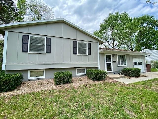 10012 Benson Street Property Photo - Overland Park, KS real estate listing