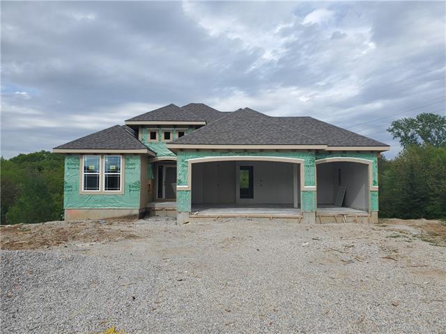 13101 W 54TH Street Property Photo - Shawnee, KS real estate listing
